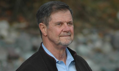 BC LNG Alliance president David Keane