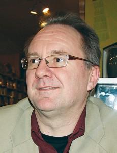 Robert Quibell